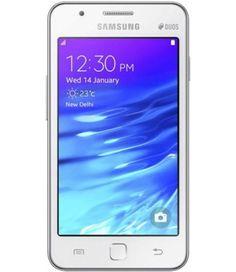 Samsung Z1 Mobile Reviews - poorvikamobile.com