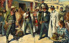 William Koerner - Related Artist Discovery - William Koerner