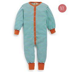 Lekedress, ull/silke: Tynn dress med lange bråt. 70% merinoull, 30% silke. fra Nøstebarn. Str 98