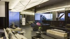Kloof Road House by Nico van der Meulen Architects 18
