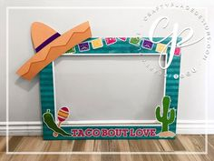 Shrewd accelerated quinceanera party decorations Contact Me Party Photo Frame, Party Frame, Photo Frame Prop, Photo Prop, Fiesta Photo Booth, Mexican Babies, Mexican Fiesta Party, Quinceanera Party, Baby Shower