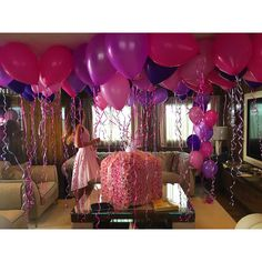 I Love Balloons Birthday Goals21st Parties26th