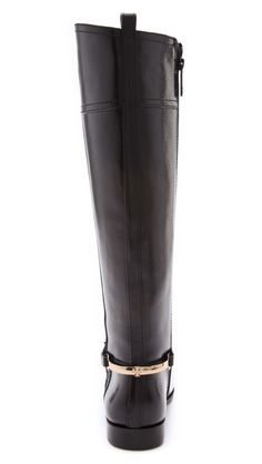 Tory Burch Jess Riding Boots... love love!