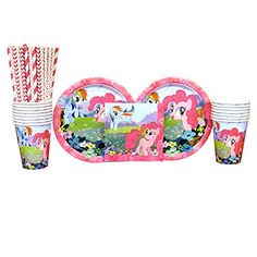 My Little Pony Party Pack for 16 Guests: Straws, Plates, ... https://www.amazon.com/dp/B01DO9VP52/ref=cm_sw_r_pi_dp_x_2AZTyb01R9KAM