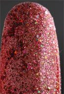 D142: Cosmic Darling - Jacqueline Burchell Soak Off Gel Nail Polish