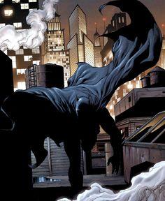 Batman by Gary Frank.