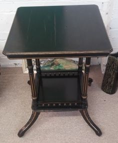 Table top measures 29 inches x inches, overall height measures 21 inches. Drafting Desk, Arts And Crafts, Table, Top, Furniture, Home Decor, Spinning Top, Writing Desk, Tables