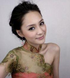 qipao 旗袍  #China #Culture #Chinese