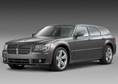 2008 Dodge Magnum RT