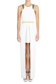 sass & bide | NIGHT AFTER NIGHT dress