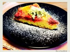 Tarta cu iaurt grecesc si zmeura Romanian Food, Acai Bowl, Foodies, Sweets, Snacks, Cooking, Breakfast, Greece, Food