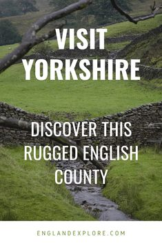 Visit Yorkshire in the north of England, one of the most popular tourist regions in England. There are tons of things to do and places to see. It's many attractions include fishing villages, historic cathedrals. and breathtaking countryside. Here, then, are some of the top destinations in this lovely county… (We've split it up into sections: York, the Coast, Yorkshire Dales and Other).