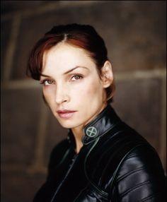 Jean Grey (Famke Janssen in X-Men, 2000)