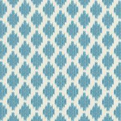 Covington Bistro Caribe Fabric