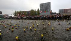 Challenge Almere-Amsterdam 2014. Photo Charlie Crowhurst / Getty Images 2014