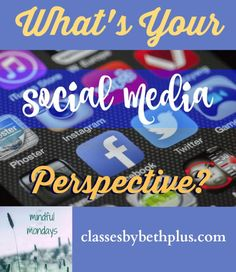 Whats Your Social Media Perspective
