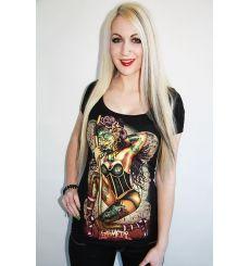 Alternative Streetwear Clothing Online Shop - http://www.sissicore.ch