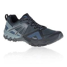 outlet store d8731 bbf4a Merrell Mens Mqm Flex Trail Sneaker, Castle Rock Review