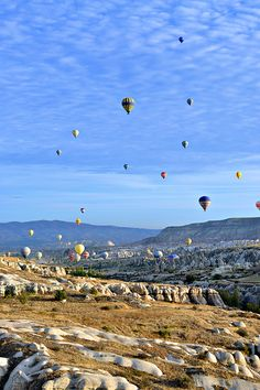 History In High Heels: Postcards from Cappadocia: Part 2