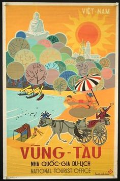 #vintage travel poster vietnam #Travel Vietnam - We cover the world over 220 countries, 26 languages and 120 currencies Hotel and Flight deals.guarantee the best price http://www.exoticvoyages.com/vietnam/luxury-travel