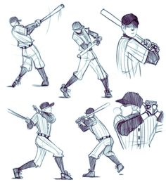 Batting practice by DOXOPHILIA on deviantART