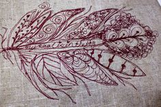 894 Best Free Motion Embroidery Images Free Motion Quilting