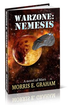 Book Review: Warzone: Nemesis by Morris E. Graham