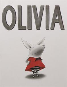 Olivia: Amazon.es: Ian Falconer: Libros en idiomas extranjeros