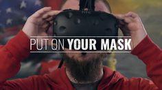 PAYDAY 2 VR Teaser Trailer!!!