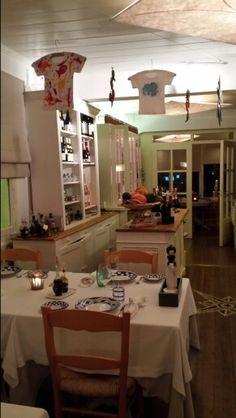 La cucina di Daniele restaurant in Mykonos