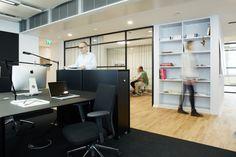 McCann Office by INpuls - Office Snapshots