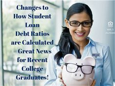 Great news for recent college grads Fannie Mae Announces Big Changes to how they will