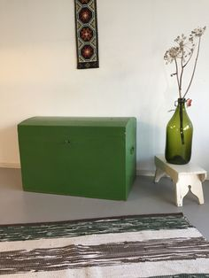 Floating Nightstand, Decorative Boxes, Table, Furniture, Home Decor, Floating Headboard, Decoration Home, Room Decor, Tables