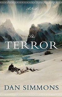 Creepy historical horror about a 19th century Arctic exploration that's being chased down and killed by a snow beast. Love it.