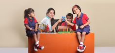 All schools have different criteria for providing admission to children in their school. These criteria include #age for #pre #nursery #admission #Nagpur, child knowledge and other factors.