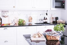 NO HOME WITHOUT YOU » OUR KITCHEN COMPLETELY REVEALED