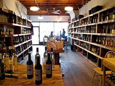 #MyDayinStitchFix  Time to hit the wine store to pick up something nice.  Wine Store Display by Endless Design