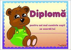 Diplomă pentru un copil cuminte Kids Education, Classroom Management, Scooby Doo, Winnie The Pooh, Disney Characters, Fictional Characters, Parenting, School, Desktop