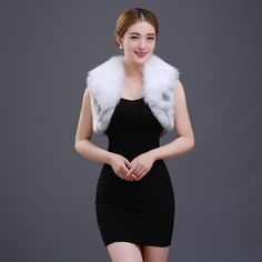 ==> [Free Shipping] Buy Best Real Picture New Arrival Wedding Accessories Feather Faux Fur Bridal Wedding Wraps Jacket Bolero Cheap Winter Wedding Coat Online with LOWEST Price | 32673538630