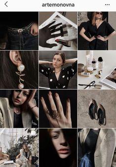 Тёмный аккаунт Инстаграм, темный блог, оформление блога, профиль в одном стиле, красивые фото в Instagram, единая обработка фото | сторис, вечные сторис, закрепленные сториз, актуальное, инстадизайн, шаблоны Инстаграм, иконки, красивый аккаунт, оформление Инстаграм, хайлайтс, блог, единый стиль, мужской блог Best Instagram Feeds, Instagram Feed Ideas Posts, Instagram Feed Layout, Instagram Grid, Instagram Pose, Instagram Design, Instagram Fashion, Instagram Story, Vintage Frames