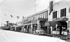 Indio, Ca. Now Jackson street at the bridge. Indio California, Vintage California, California Art, Desert Life, Palm Desert, Rancho Mirage, Cathedral City, Coachella Valley