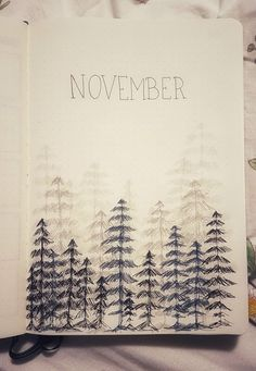 15 November Bullet Journal Cover And Layout Inspiration 15 November Bullet Journal Cover And Layout Inspiration<br> Stunning fall bullet journal themed inspiration perfect for the month of November. Trust me, you need to see this list of ideas! Bullet Journal Design, Bullet Journal Title Page, Bullet Journal Headers, Bullet Journal 2020, Bullet Journal Notebook, Bullet Journal Aesthetic, Bullet Journal Spread, Bullet Journal Inspo, Bullet Journal November Layout