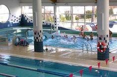 Pływalnia Skalar | Baseny w Warszawie