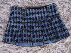 Goth Skirt, Sewing, Skirts, Dressmaking, Couture, Stitching, Skirt, Sew, Costura