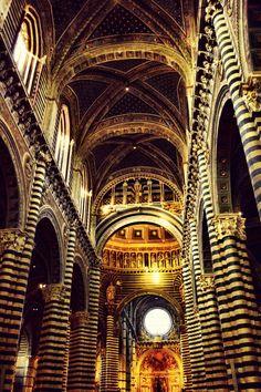 Catedral de Siena (Siena - Italy)