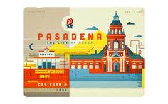 Pasadena - Ricky Linn