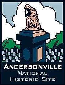 Commemorate your experience at the Andersonville National Historic Site with the ANP Andersonville Series.
