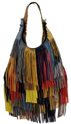 My Muxo Handcrafted Leather Handbags by Camila Alves - Urban - Queen of the Sea - Color ::  sold out!