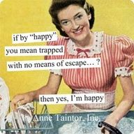 1950's housewife quotes - Google Search