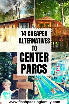 Love the idea of Center Parcs but don't love the price tag? Check these 14 cheaper alternatives to Center Parcs for your next family holidays. Top Travel Destinations, Europe Travel Tips, Budget Travel, Travel Guides, Places To Travel, Travel Uk, Travelling Tips, Beach Travel, Travel Abroad